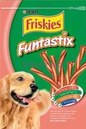 Pamlsky pro psy Funtastix Friskies