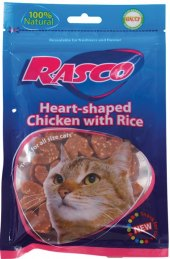 Pamlsky pro kočky Rasco