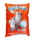Stelivo pro kočky silikátové Happy Cat