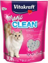 Stelivo silikonové Magic Clean Vitakraft