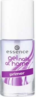 Lak podkladový na nehty Gel nails at home primer Essence