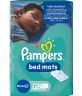Podložky do postele Pampers