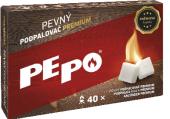 Podpalovač pevný Premium Pe-Po