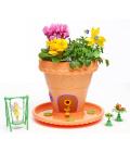 Pohádkový květináč My Fairy Garden