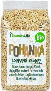 Pohanka bio Country Life