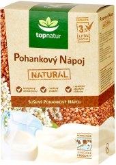 Pohankový instantní nápoj Topnatur
