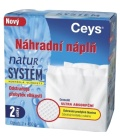 Pohlcovač vlhkosti Ceys - náplň