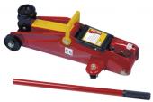 Pojízdný hydraulický zvedák - hever