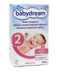 Mléčná výživa Babydream