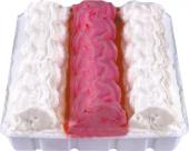Polárkový dort Polárka