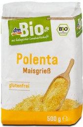 Kaše kukuřičná Polenta dm Bio