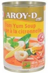 Polévka Aroy - D
