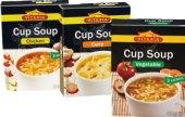 Instantní polévka asijská do hrnečku Vitasia