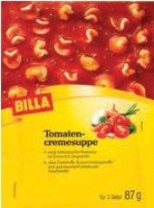 Instantní polévka Billa