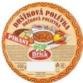 Polévka dršťková Brick