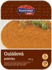 Polévka gulášová Vltavotýnské lahůdky