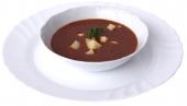 Polévka gulášová Zeman - maso uzeniny