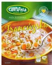 Instantní polévka Carpathia