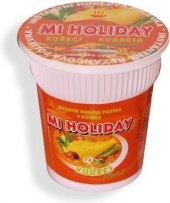 Instantní polévka Holiday