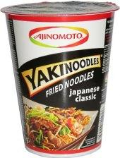 Instantní polévka nudlová Yakinoodles  Ajinomoto