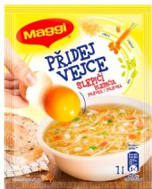 Instantní polévka Přidej vejce Maggi