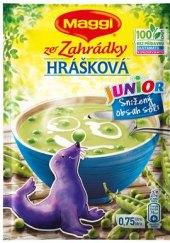 Instantní polévka Junior ze zahrádky Maggi
