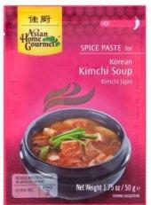Instantní polévky Kimchi