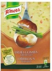 Polévka krémová Knorr