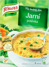 Instantní polévky Na každý den Knorr