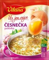 Polévka Už jen vejce Vitana