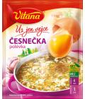 Instantní polévky Už jen vejce Vitana