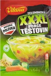 Instantní polévky XXXL Vitana