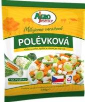 Polévková směs mražená Agro Jesenice