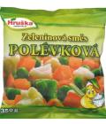 Zeleninová polévková směs mražená Hruška