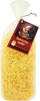 Polévkové nudle Babiččiny Druid