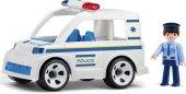 Policejní auto Igráček