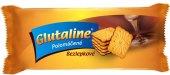 Sušenky polomáčené bez lepku Glutaline