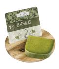 Polotvrdý sýr s bazalkou Vilvi