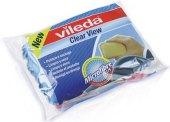 Polštářek na čištění autoskla Microfibre Vileda