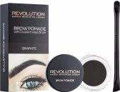 Pomáda na obočí Makeup Revolution
