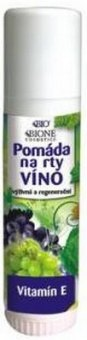 Pomáda na rty Bione Cosmetics