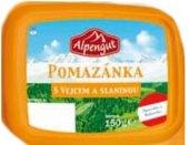 Pomazánka Alpengut