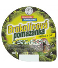 Brokolicová pomazánka s česnekem Gurmán klub
