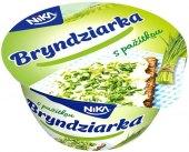 Pomazánka Bryndziarka Nika