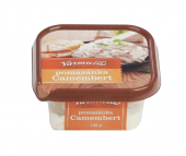 Pomazánka Camembert Varmuža