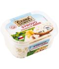 Pomazánka česnekovo-sýrová Česká chuť