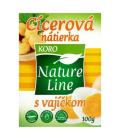 Cizrnová pomazánka Nature Line Koro