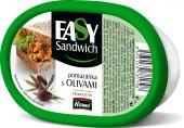 Pomazánka Easy Sandwich Hamé