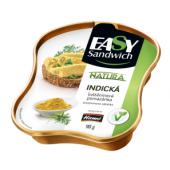 Pomazánka Indická Natura Easy Sandwich Hamé