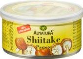 Pomazánka s houbou houževnatec jedlý Alnatura